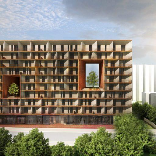 Altana Luxury Residence | IR Real Estate & Management