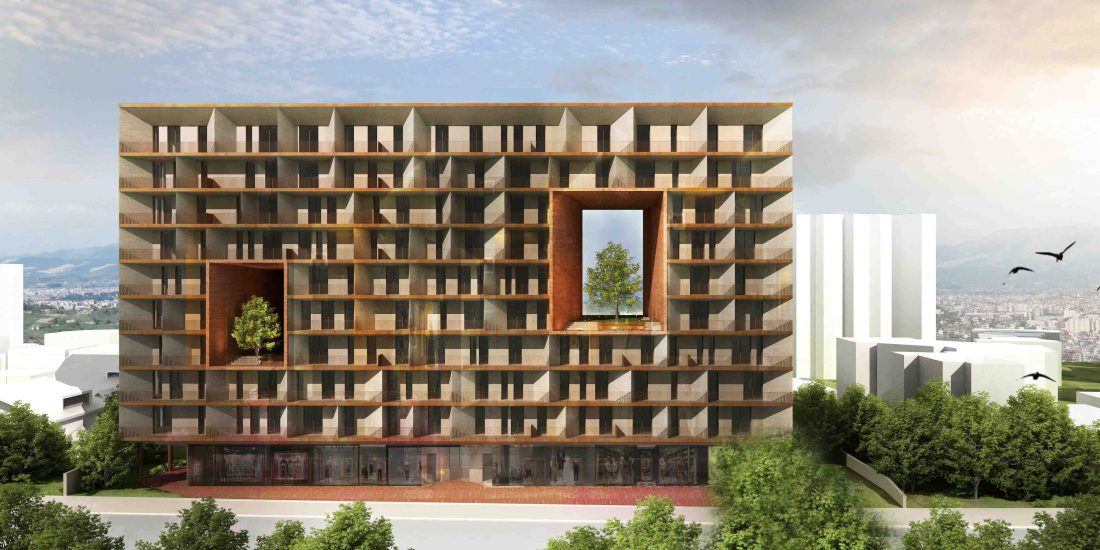 Altana Luxury Residence